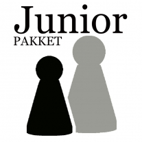 Junior Pakket